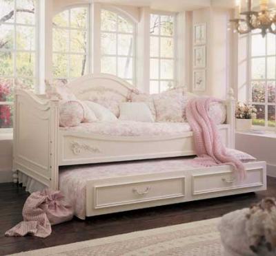 Double Duty Beds